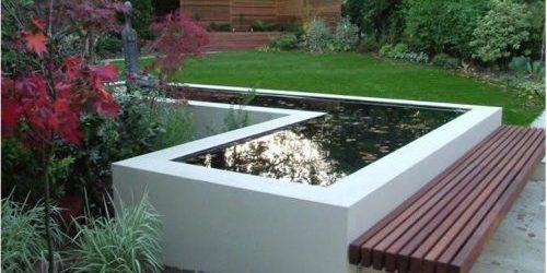 Landscaping seat